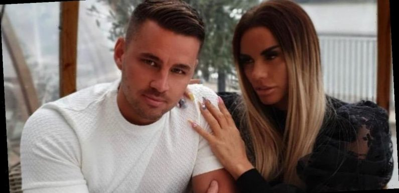 Katie Price furiously slams troll who mocks her for dating men 'half her age'