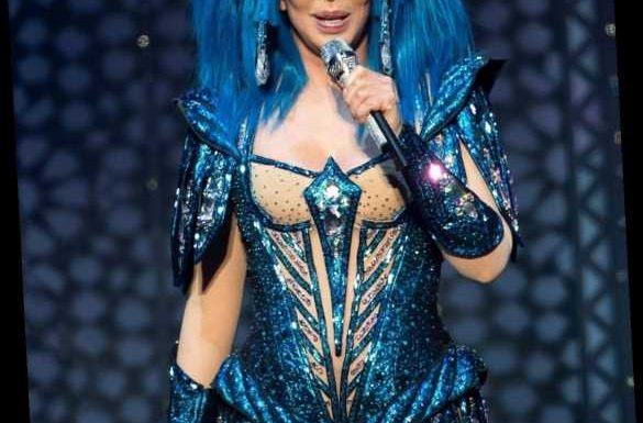 Cher really wanted to volunteer at the Post Office but she's not allowed to