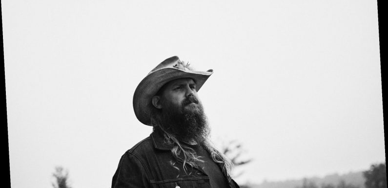 Song You Need to Know: Chris Stapleton, 'Starting Over'