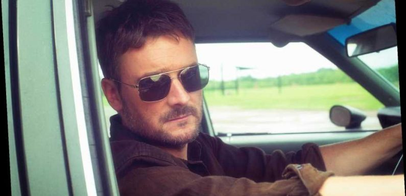 Eric Church Gives Human Emotions Proper Names in New Ballad 'Crazyland'
