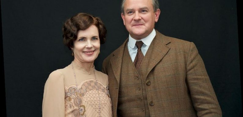 Have 'Downton Abbey' Withdrawal? Cast Member Hugh Bonneville Has an Idea