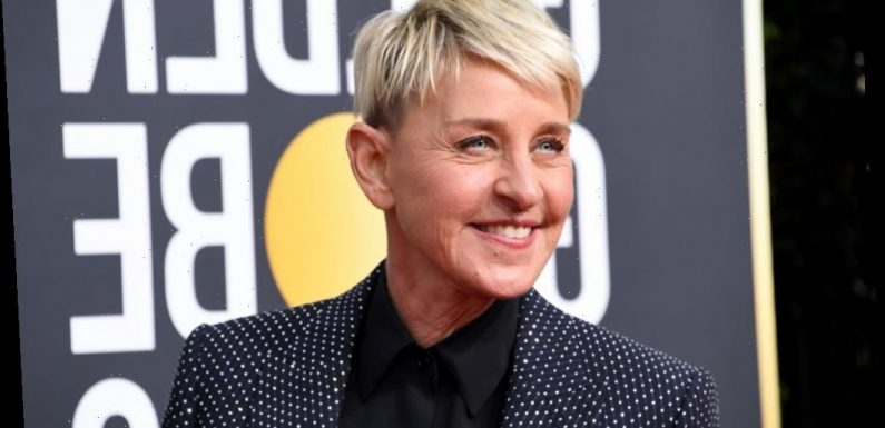 Ellen DeGeneres' Ex Ann Heche Has a Few Things to Say About the Ongoing 'Ellen Show' Scandal