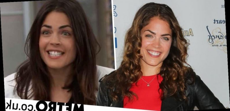 General Hospital's Kelly Thiebaud returning as Britt Westbourne