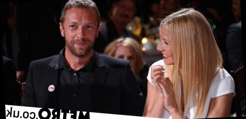 Gwyneth Paltrow admits she and Chris Martin 'never settled into being a couple'