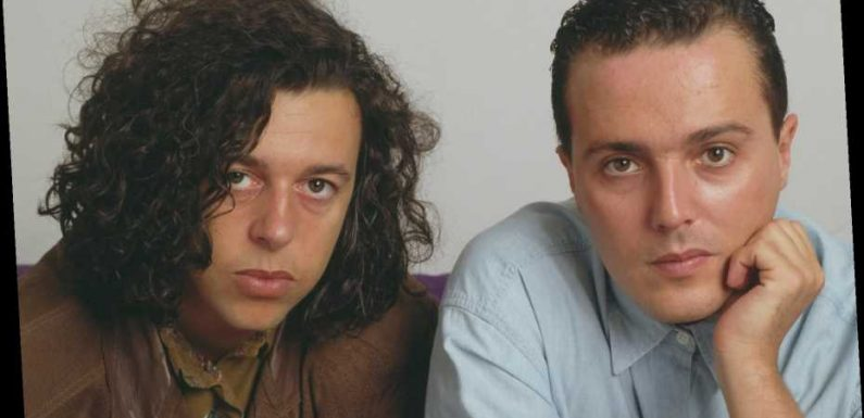 Tears for Fears Drop Previously Unreleased 'Rhythm of Life'