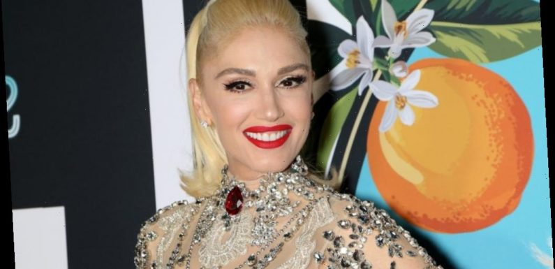 Gwen Stefani's Number One Tip for Glowing Skin Is Free