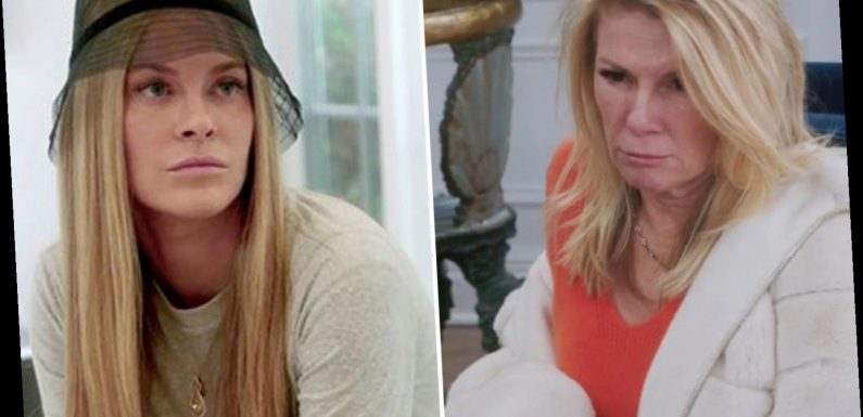 RHONY's Leah McSweeney slams nemesis Ramona Singer for calling Mexican resort staff her 'servants' to their face – The Sun