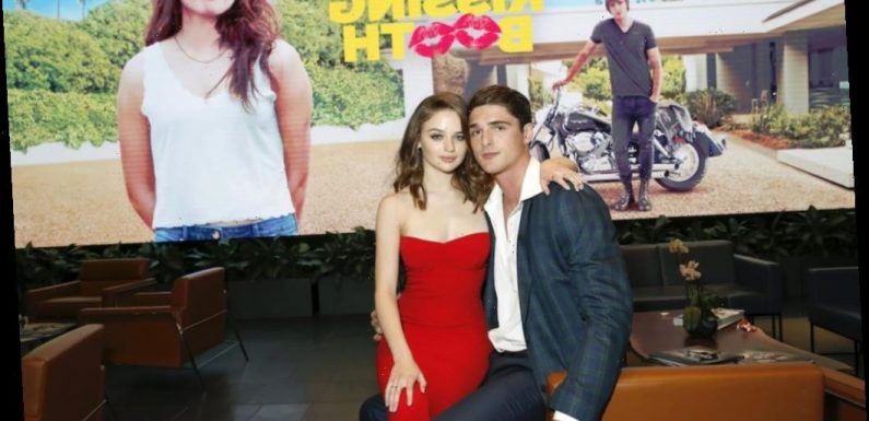 'Kissing Booth 2': Joey King Tweeted Jacob Elordi Is Lying Then Deleted It
