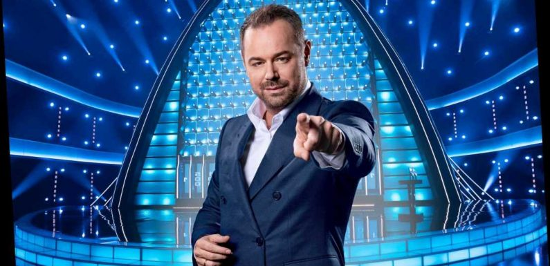 Danny Dyer's The Wall will film in London this summer as the BBC spend a fortune recreating huge set from Poland