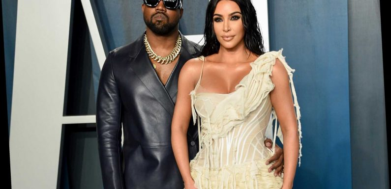 Kim Kardashian's court case over Instagram post with Kanye West settled after being sued by US photographer