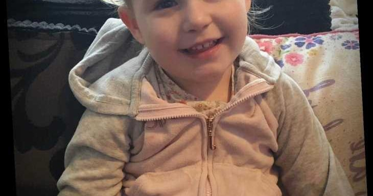 Girl, 2, found dead as two arrested on suspicion of assault and neglect