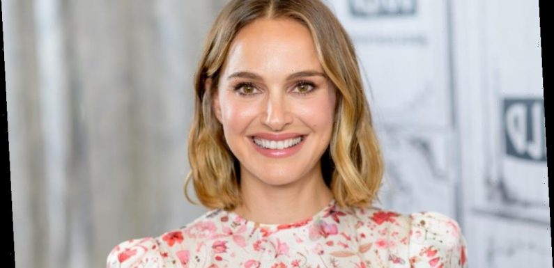 What Is Natalie Portman's Real Name?