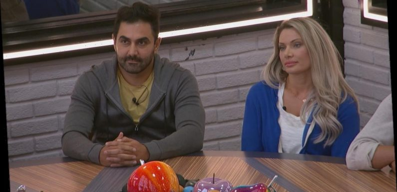 Who got evicted on Big Brother All-Stars tonight, failed to make BB22 jury?