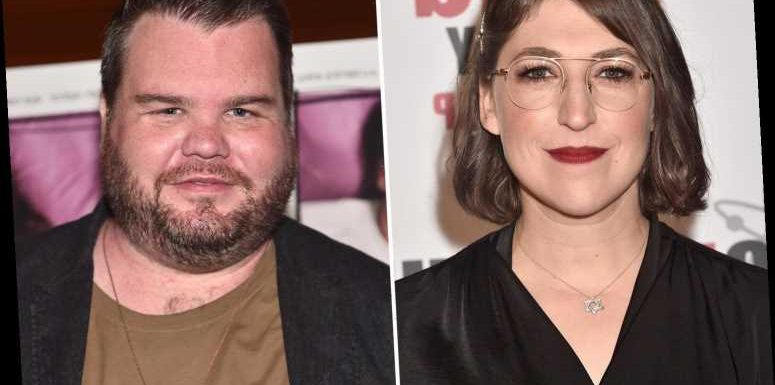 The Big Bang Theory's Mayim Bialik posts emotional tribute to late mentor Ash Christian after tragic death aged 35