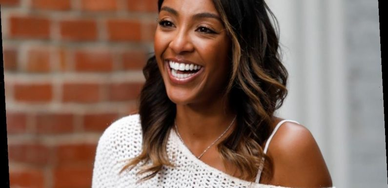 How Old Is Tayshia Adams From 'The Bachelorette'?