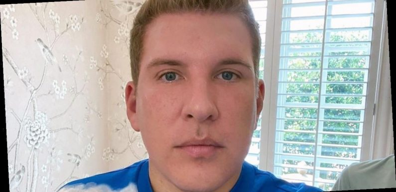 Todd Chrisley Denies Plastic Surgery Rumors Over Youthful Selfie