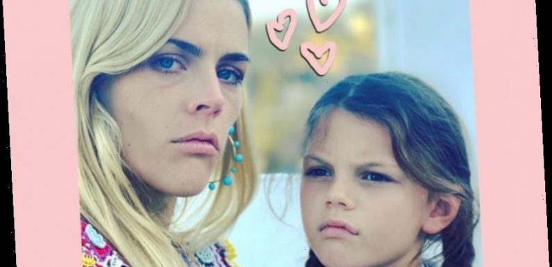 Busy Philipps' 7-Year-Old Daughter Gave Her The Confidence To Post This Bikini Pic!