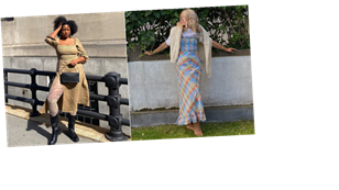 43 Ways to Bring Your Summer Dress Into Fall, So No Look Gets Left Behind