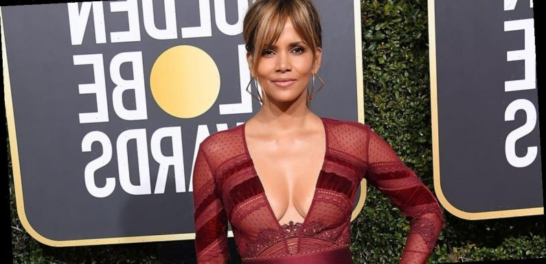 24 Reasons We Can't Get Enough of Halle Berry's Amazing Style