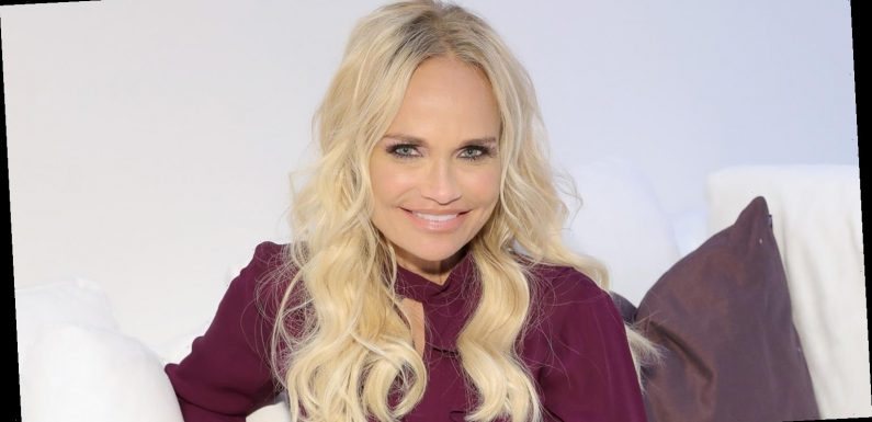 Kristin Chenoweth to Host Food Network Game Show Based on 'Candy Land' Board Game!