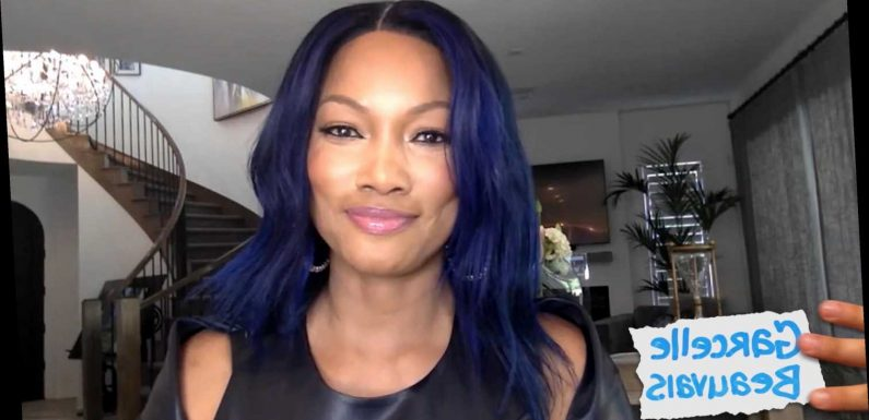 RHOBH star Garcelle Beauvais to be named new co-host of The Real after Tamera Mowry-Housley quits following six seasons