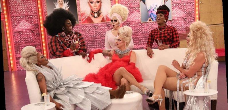 TV News Roundup: VH1 Reveals First Look at 'RuPaul's Drag Race: Vegas Revue' (Watch)