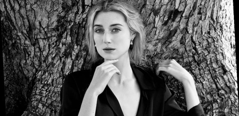 'The Crown' Casts Elizabeth Debicki as Princess Diana in Seasons 5 and 6