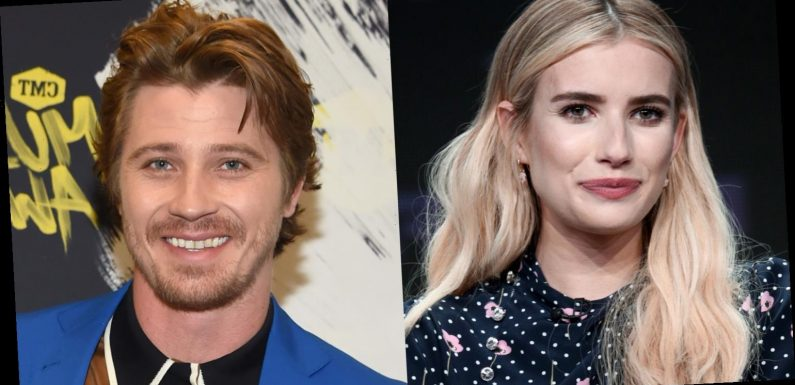 Celebs Congratulate Emma Roberts & Garrett Hedlund After Baby Announcement!
