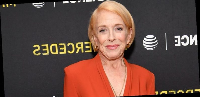 Holland Taylor Reflects on Her Favorite Moments From 'Legally Blonde'; Calls Reese Witherspoon 'Marvelous'