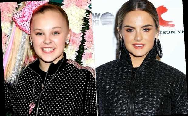 JoJo Says She 'Loves' That JoJo Siwa Is 'Not in a Hurry to Grow Up' in Discussion on Fame