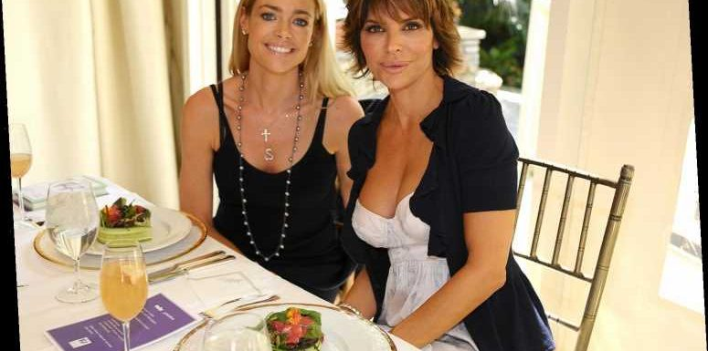 Lisa Rinna Admits She Should Have 'Warned' Denise Richards About the Brandi Glanville Affair Claim: 'I've Been Mean'