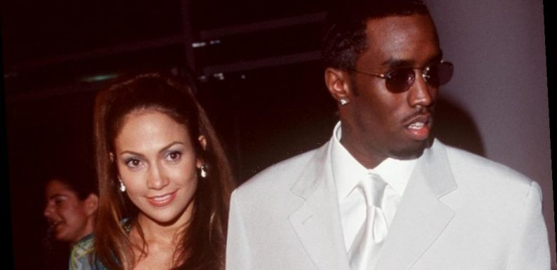 Why Diddy and Jennifer Lopez couldn't make it work