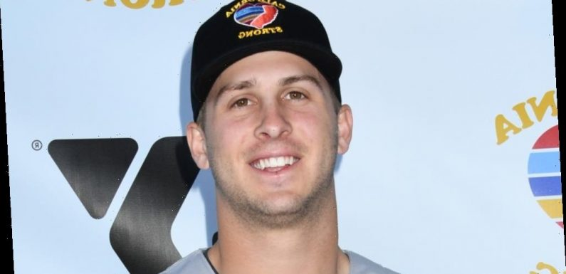 Here's how much Jared Goff is really worth