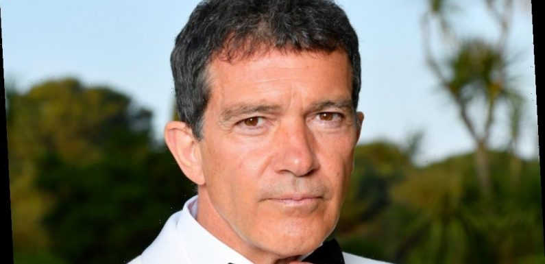 Here's how much Antonio Banderas is really worth