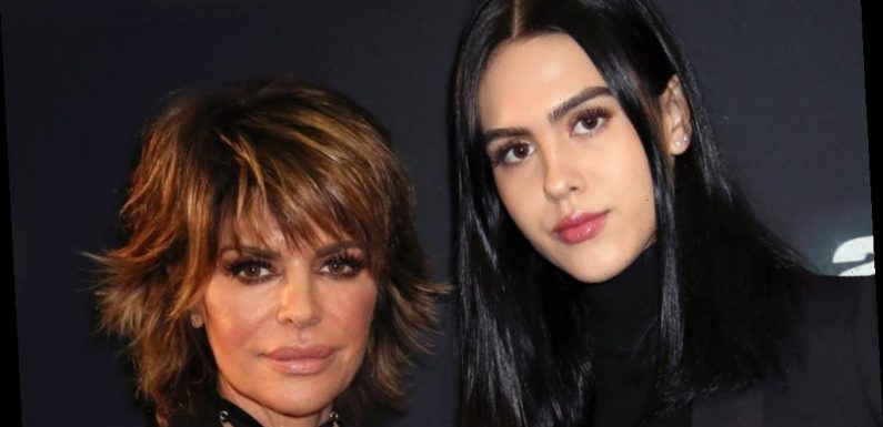 Inside Lisa Rinna's daughter's struggle with anorexia
