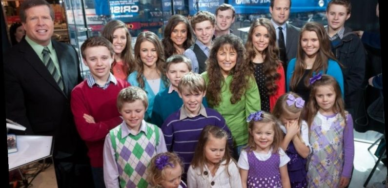 How the Duggars from 19 Kids and Counting have changed since the premiere