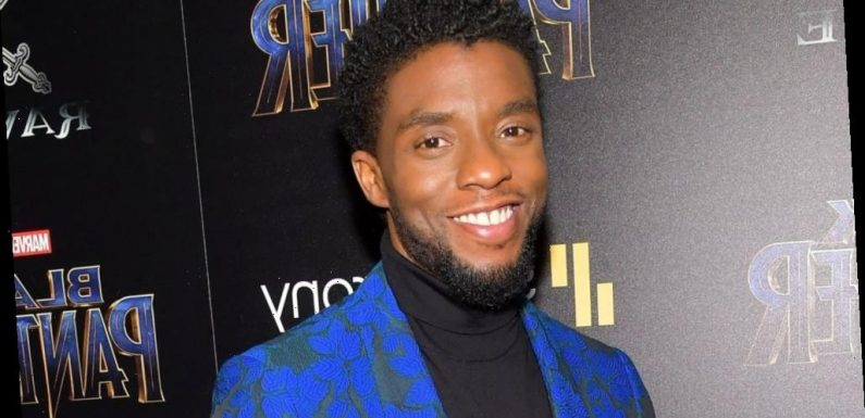 Black Panther and Avengers co-stars react to Chadwick Boseman's death