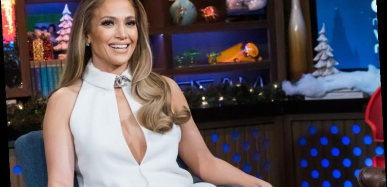 How Jennifer Lopez's Kids Once Got Her to Record a Song About Her Butt