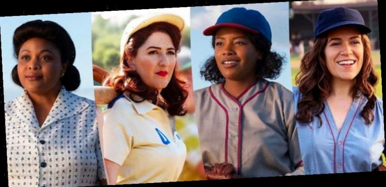 'A League of Their Own' TV Series Moving Forward at Amazon