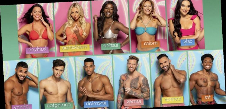 'Love Island': Meet the Season 2 Cast