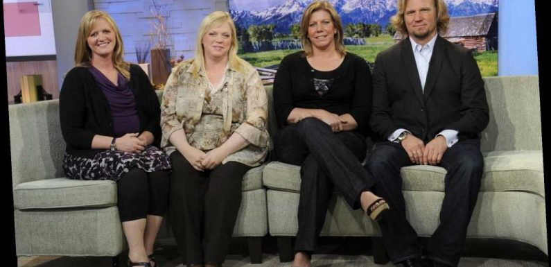 'Sister Wives' Fans Shocked by Meri Brown and Kody Brown's Wedding Photo