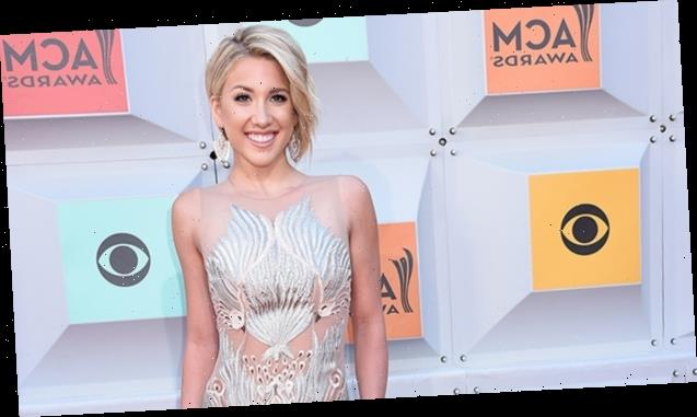 Savannah Chrisley Admits She's Cried 'Many Times' After Doctors Removed A 'Huge Cyst' From Her Body