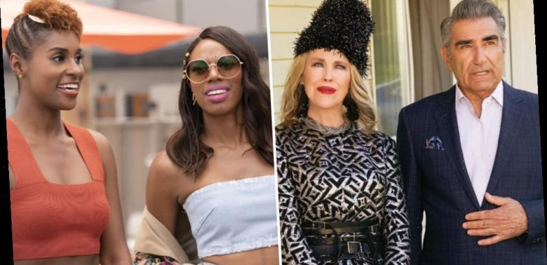 How 'Schitt's Creek,' 'Dead To Me,' 'Insecure' Mine Money (or Lack Thereof) for Laughs