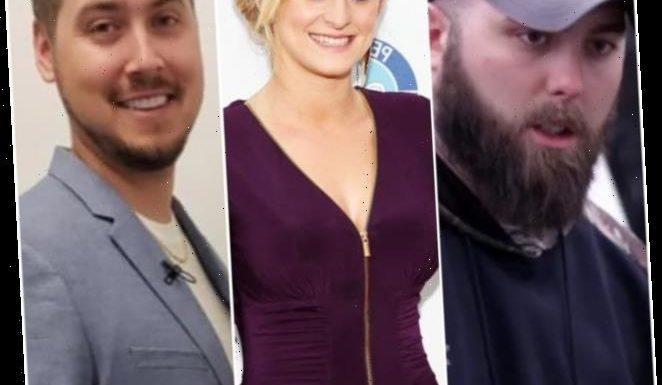 Leah Messer to Jeremy Calvert and Corey Simms: Y'all Better Stop Fighting! You're Gonna Leave My Kids Without Fathers!