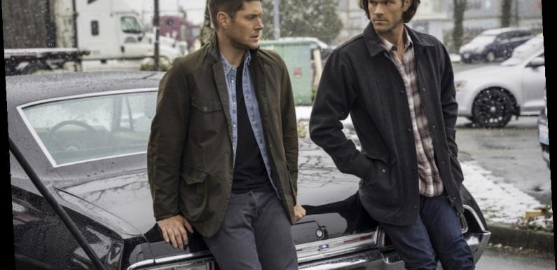 Supernatural to Return in October With Final 7 Episodes Following Delay