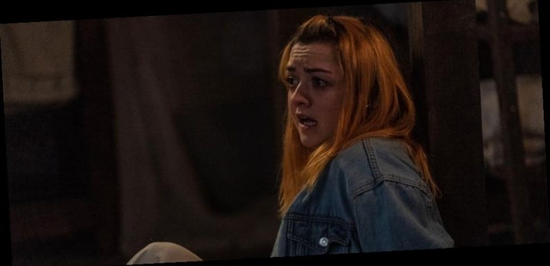 'The Owners' Trailer: Looks Like Maisie Williams Picked the Wrong House to Rob
