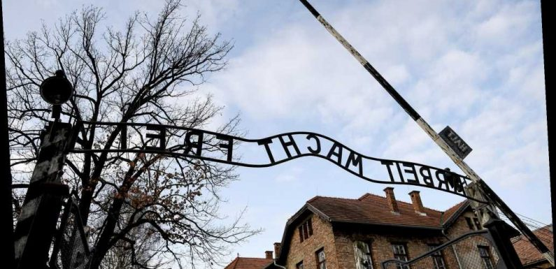 Auschwitz museum slams TikTok trend of teens roleplaying as Holocaust victims