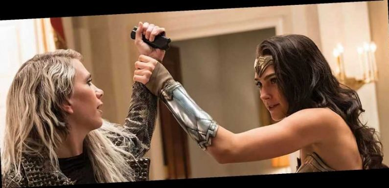 'Wonder Woman 1984' Director Patty Jenkins Originally Wanted to Introduce Cheetah in the First Film [Set Visit]