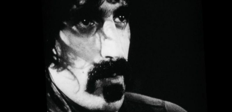 'Zappa': Magnolia Pictures Serving Up Frank Zappa Documentary For Thanksgiving