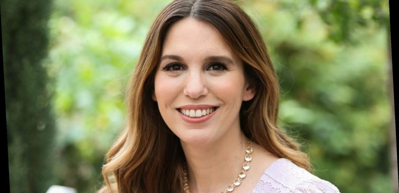 Christy Carlson Romano on her daughters watching 'Even Stevens': 'That's very rewarding for me'